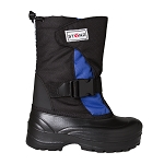 Stonz Trek Winter Bootz - Black/Blue