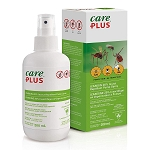 Care Plus Icaridin 20% Insect Repellent - Deet Free - 200mL