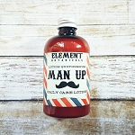 Element Botanicals Man Up Lotion 118ml