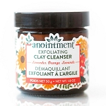 Anointment Exfoliating Clay Cleanser