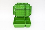 Go Green Lunchbox Break Box