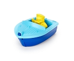 Green Toys Launch Boat