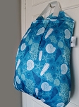 Funky Fluff Hanging Diaper Pail Wet Bag