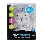 Gro Company - Gro Friend Henry the Hedgehog