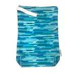 AppleCheeks Zippered Storage Sac - Size 1