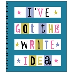 I've Got the Write Idea Journal