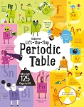 Usborne Books Lift the Flap Periodic Table