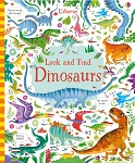 Usborne Books - Look and Find Dinosaurs