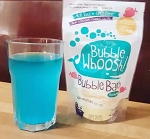 Loot Bubble Whoosh - Aquamarine