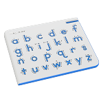 Kido Magnatab *new* Lower Case Alphabet A-Z
