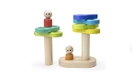 Tegu Baby & Toddler - Floating Stacker