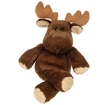 Mary Meyer Marshmallow Junior Moose 9