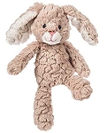 Mary Meyer Putty Nursery Tan Bunny