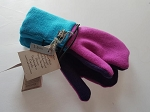 Bumby Wool Mitts - Baby Large (approx ages 1-3)