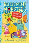 Usborne Books - Billy and the Mini Monsters – Monsters at the Seaside