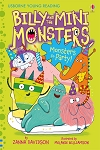 Usborne Books - Billy and the Mini Monsters – Monsters Go Party!