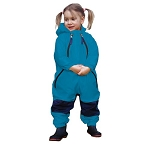 Muddy Buddy Waterproof Coveralls - 3T Size