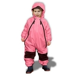 Muddy Buddy Waterproof Coveralls - 18 Month Size