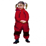 Muddy Buddy Waterproof Coveralls - 5T Size