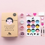 No Nasties™ NISHA Pink Pretty Play Makeup Goody Pack