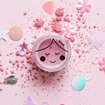 No Nasties Dusty Rose Blush