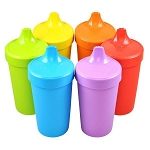 Re-Play Individual No Spill Cups