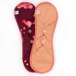 Oko Creations Heavy Flow Cloth Pads (2 pack)