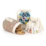Oko Creations Snack Bag