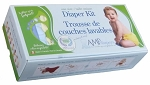 AMP One Size Duo Diaper Starter Kit