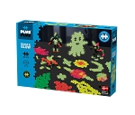Plus Plus Glow in the Dark 360pcs