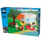 Plus Plus Mini Basic Camping 760pcs