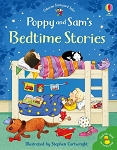 Usborne Poppy and Sam's Bed Time Stories