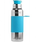 Pura Kiki Insulated Sport Bottle