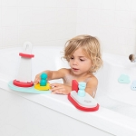 Quutopia - To the Rescue Bath Puzzle