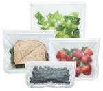 ReZip 4-pack Seal Food Storage Kit