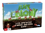 Ant Colony - Board Game