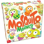 Mosquito Madness - Board Game