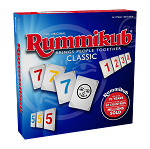 Rummikub Original Tile Game