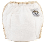 Mother ease Sandy's Fitted Diaper
