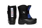 Stonz Scout Winter Bootz - Black/Blue