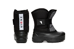Stonz Scout Winter Bootz  -Black/Grey