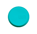 Luumi Silicone Lid - Sealed
