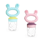 Haakaa Fresh Food Silicone Feeder & Teether