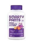 SmartyPants Adult's Complete Vitamins with FIBER