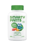SmartyPants Kid's Complete Vitamin with FIBER