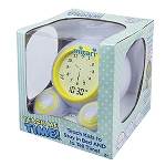 Teach Me Time! Alarm Clock & Night Light