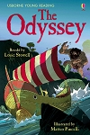 Usborne Books - The Odyssey