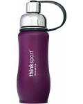 Think Sport Insulated Stainless Steel Bottle