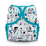 Thirsties Duo Wrap Diaper Cover Size 2 - Snap