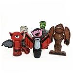 Begin Again Toys - Tinker Totter Monsters